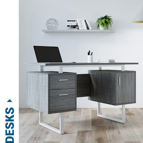 Techni Mobili Collections Desks · Techni Mobili Collections Cabinets