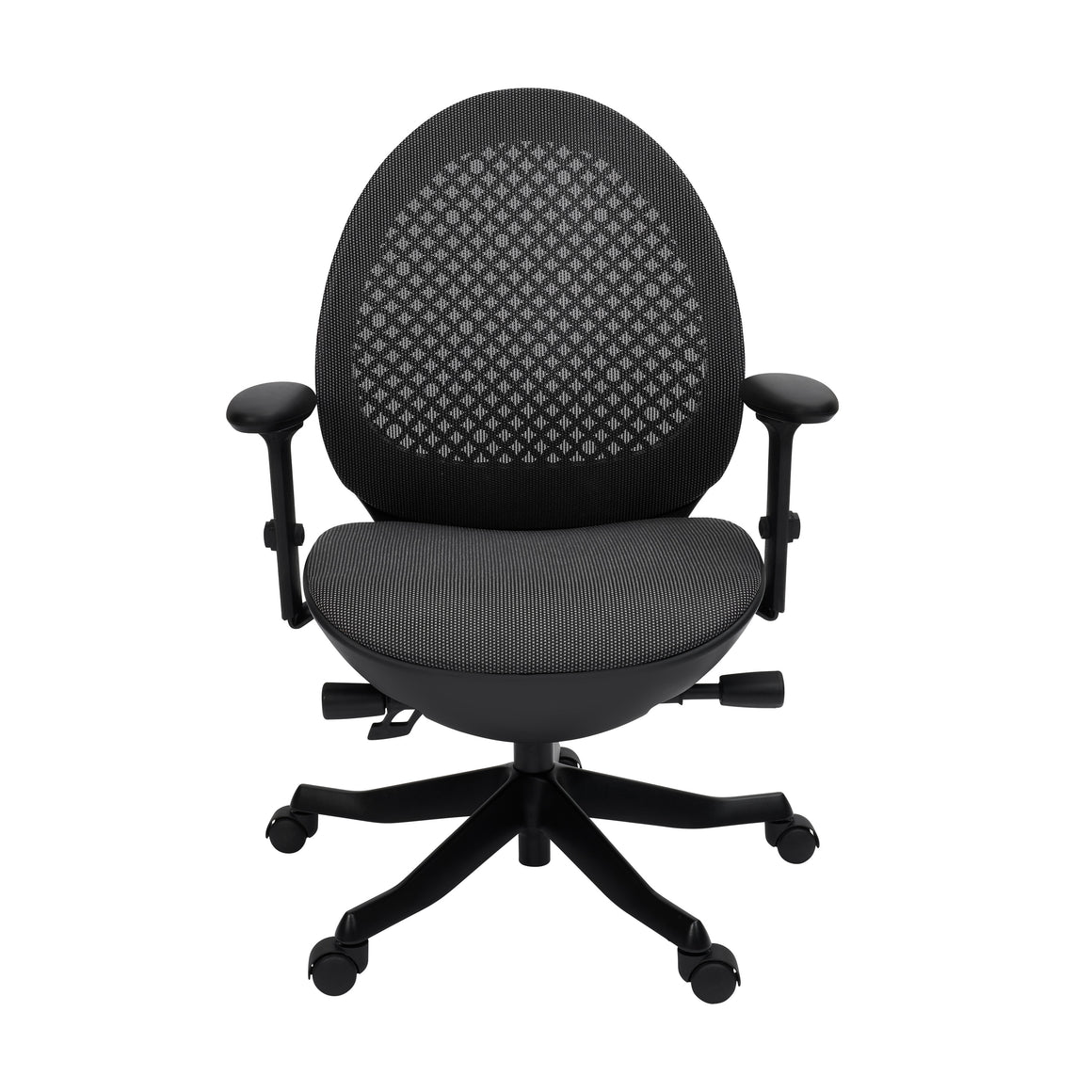 Deco LUX Executive Office Chair