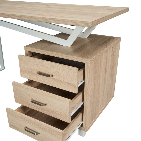 Workstation Tagged Quot Drawer Quot Techni Mobili