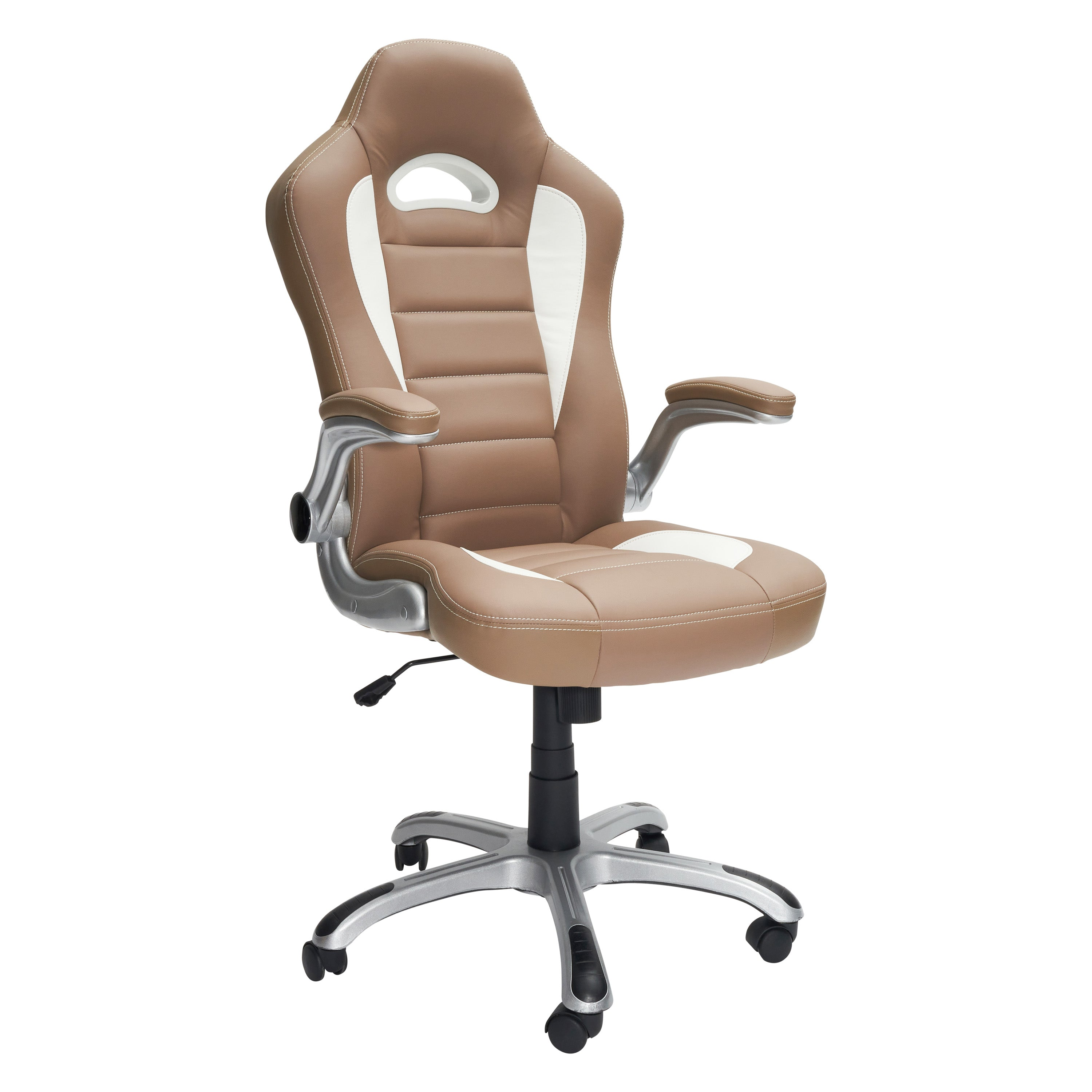 Techni Mobili High Back Executive Sport Race Office Chair With