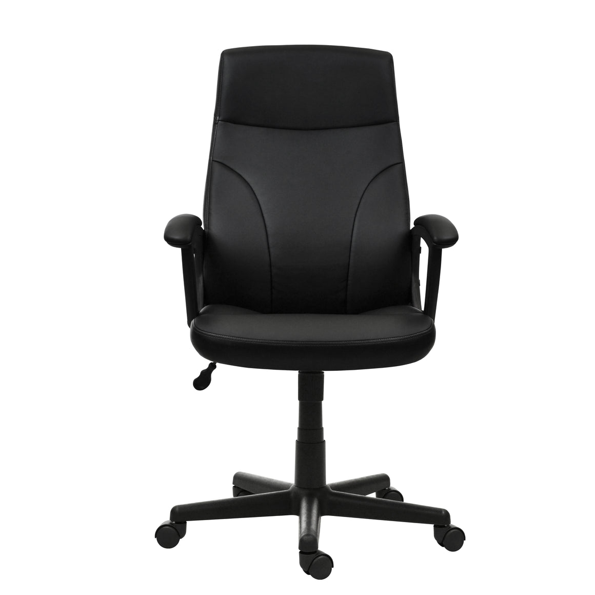 Medium Back Executive Office Chair