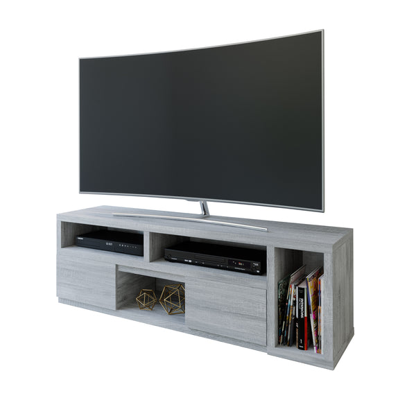 Techni Mobili Expandable Tv Stand Console For Tvs Up To 65