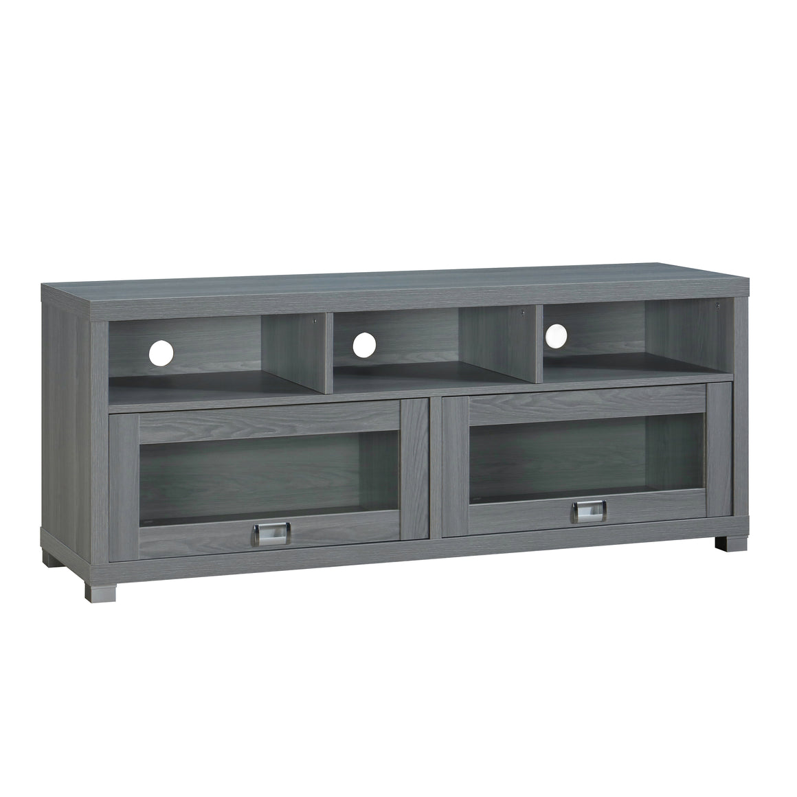 Techni Mobili Durbin TV Stand, for TVs up to 75""