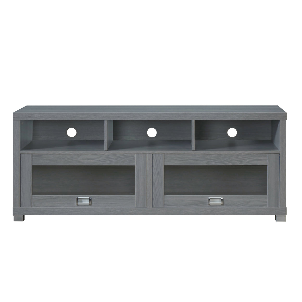Techni Mobili Durbin TV Stand, for TVs up to 60""
