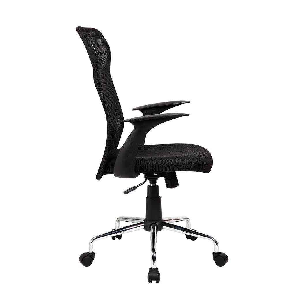 Medium Back Mesh Assistant Office Chair