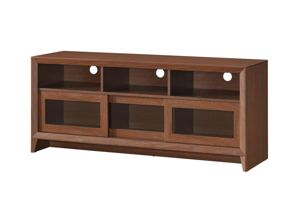 Modern TV Stand with Storage For TVs Up To 60""
