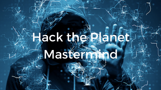 Amazon Hack The Planet Mastermind