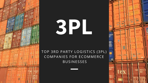 Top 3PL logistics providers in Europe Asia and US