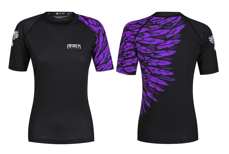 Aerial Assault Purple (women's)