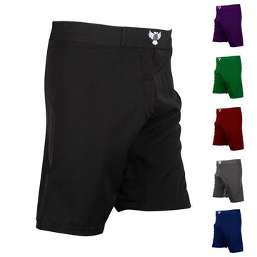 Plain Fight Shorts