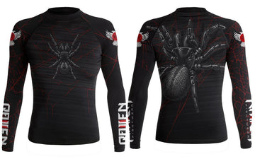Funnel Web Black (women's)
