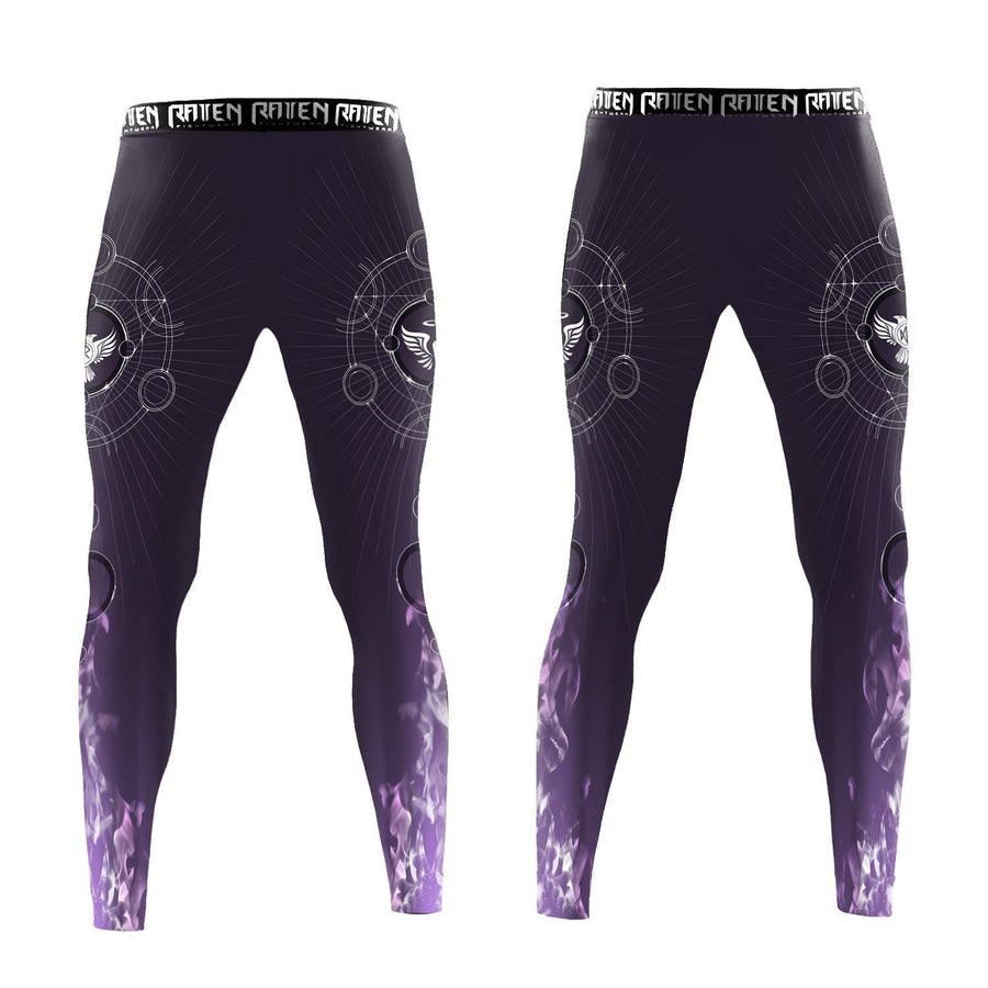 Archangels - Gabriel (Junior) - Raven Fightwear - US