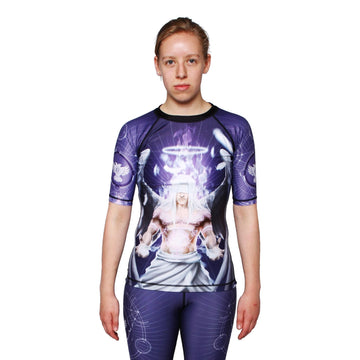 Archangels - Gabriel (Women's) - Raven Fightwear - US