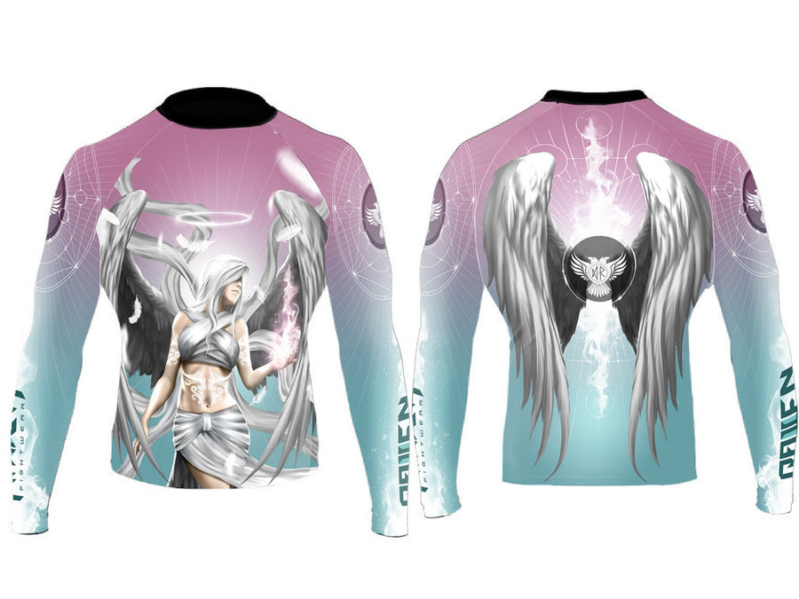 Archangels - Jophiel (Junior) - Raven Fightwear - US