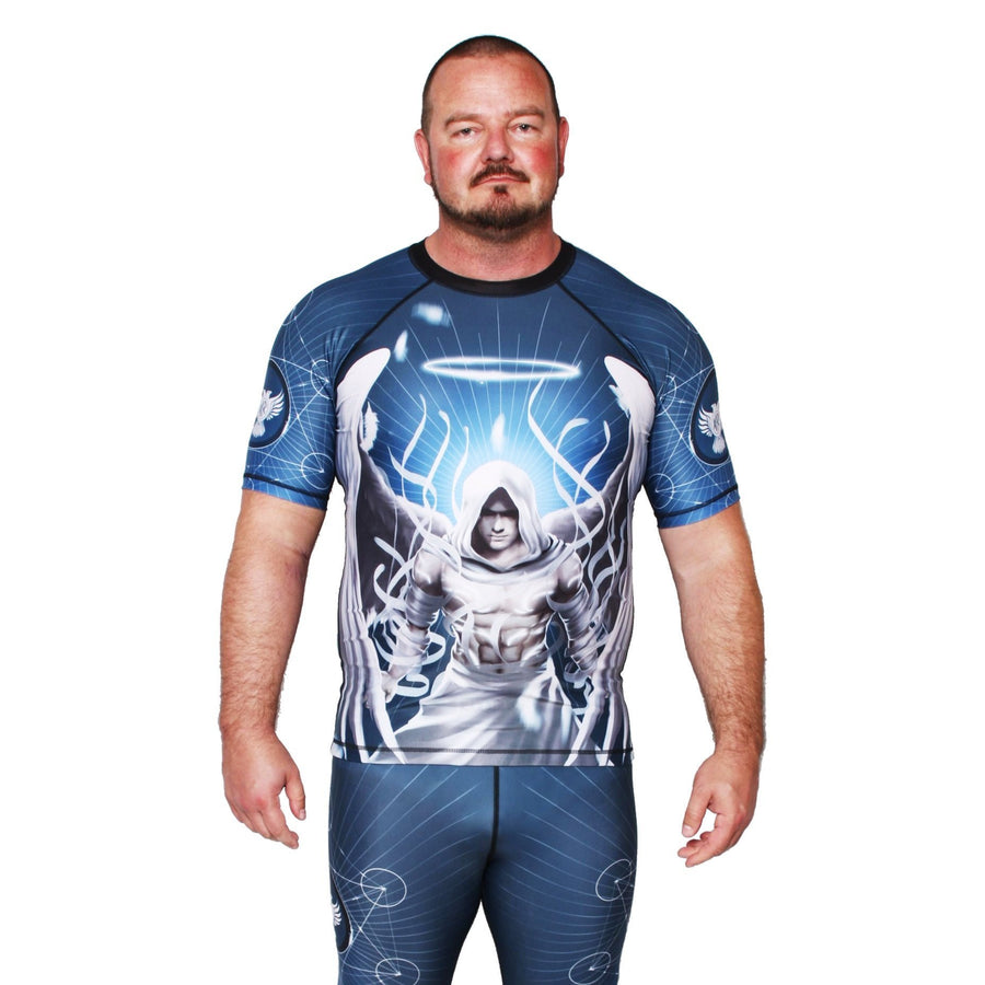 Archangels - Michael - Raven Fightwear - US