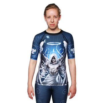 Archangels - Michael (Women's) - Raven Fightwear - US
