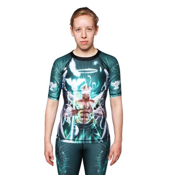 Archangels - Raphael (Women's) - Raven Fightwear - US