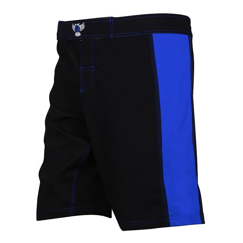 Black and Blue - Raven Fightwear - US