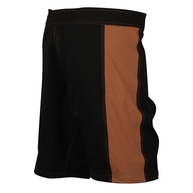 Black and Brown - Raven Fightwear - US