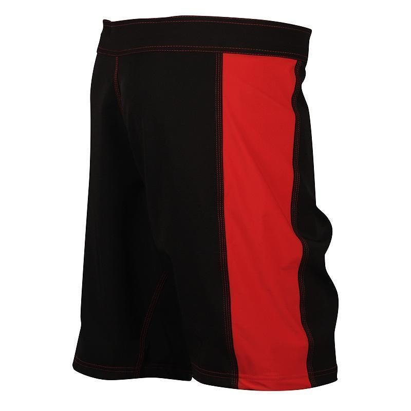 Black and Red - Raven Fightwear - US