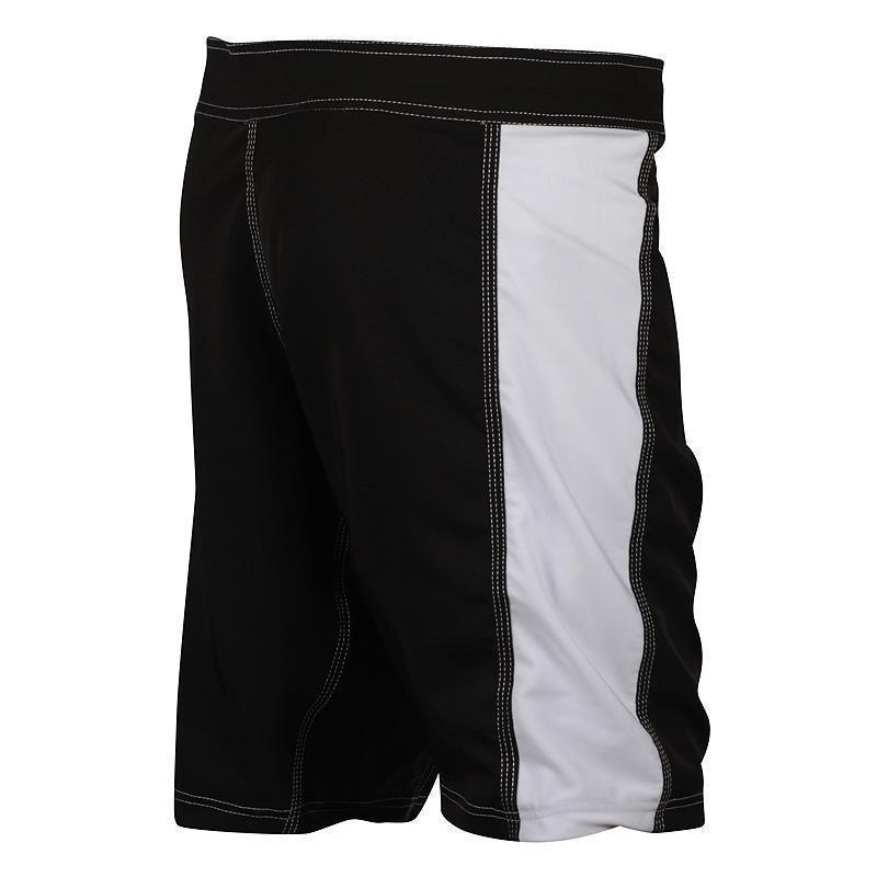 Black and White - Raven Fightwear - US