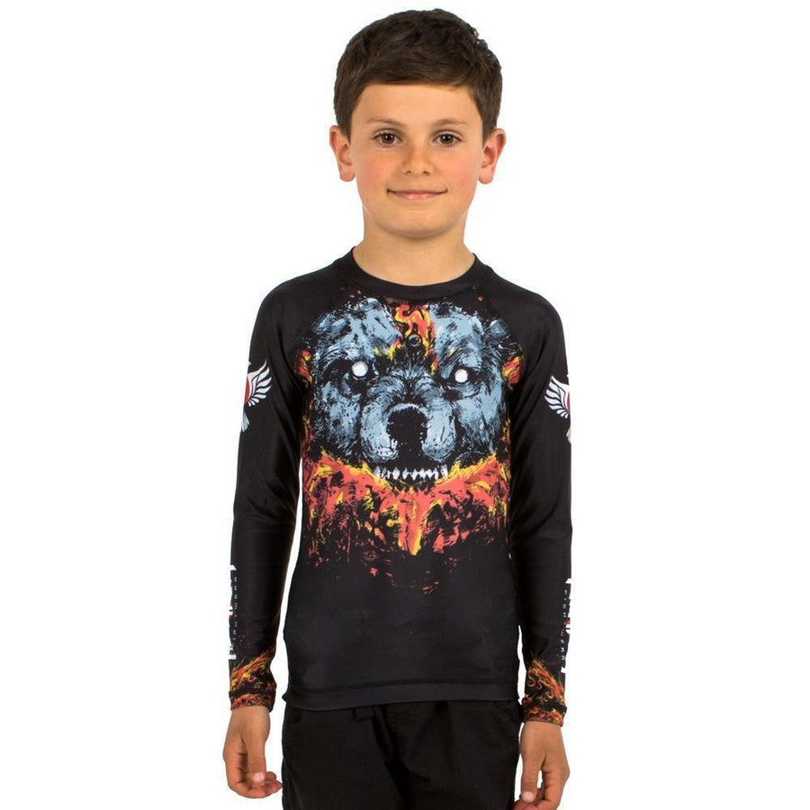 Cerberus (Junior) - Raven Fightwear - US