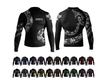 Constrictor (women's) - Raven Fightwear - US