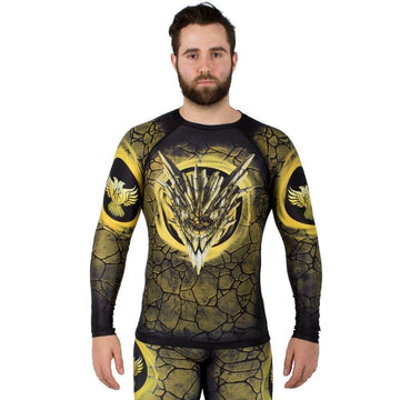 Earth Dragon - Raven Fightwear - US