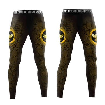 Earth Dragon (women's) - Raven Fightwear - US