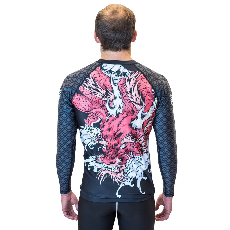 Elder Dragon - Raven Fightwear - US
