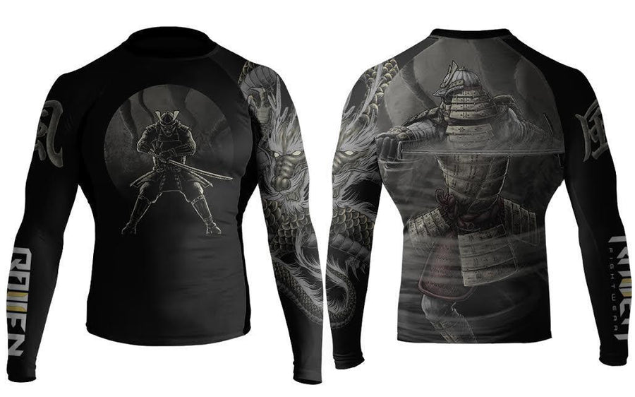 Elements - Six Pack - Raven Fightwear - US