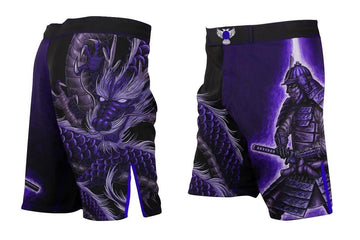 Elements - Void - Raven Fightwear - US