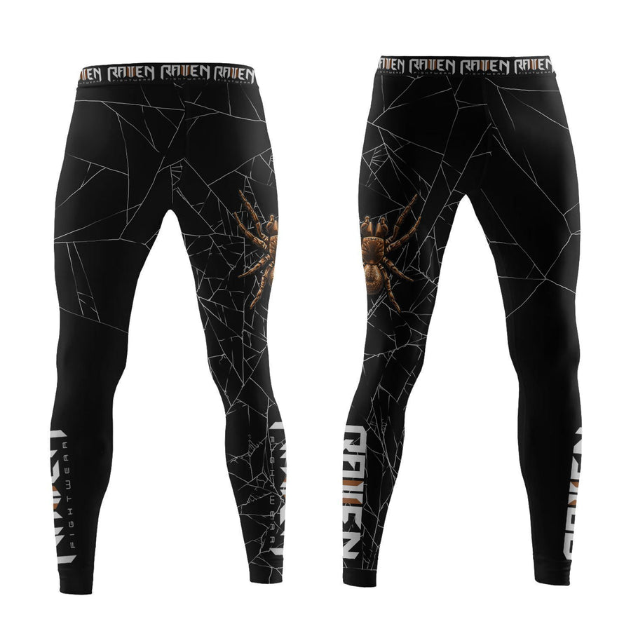 Funnel Web Brown (women's) - Raven Fightwear - US
