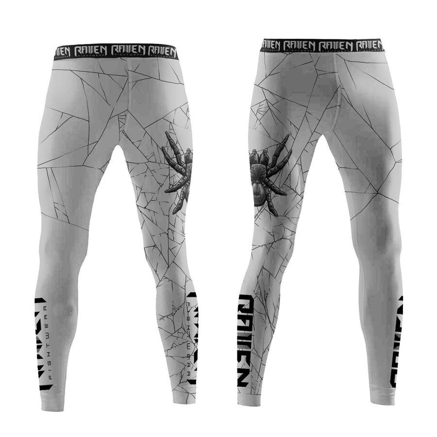Funnel Web White - Raven Fightwear - US