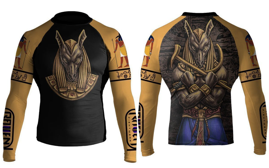 Gods of Egypt - Seth - Raven Fightwear - US