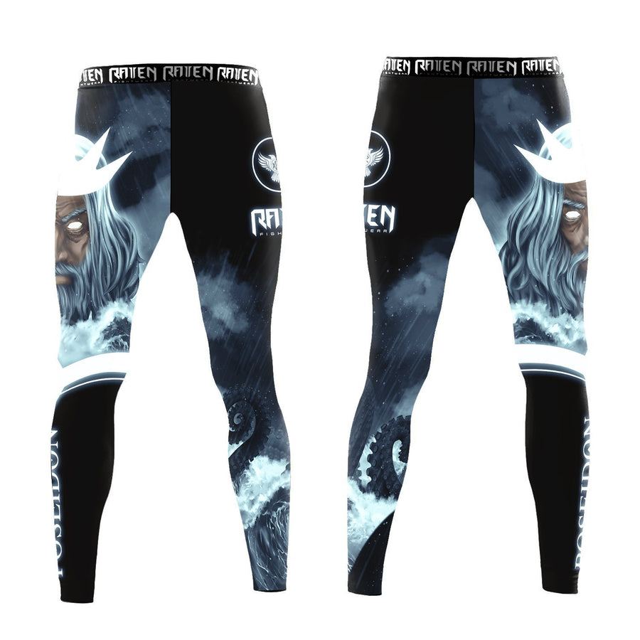 Gods of Greece - Four Pack - Raven Fightwear - US