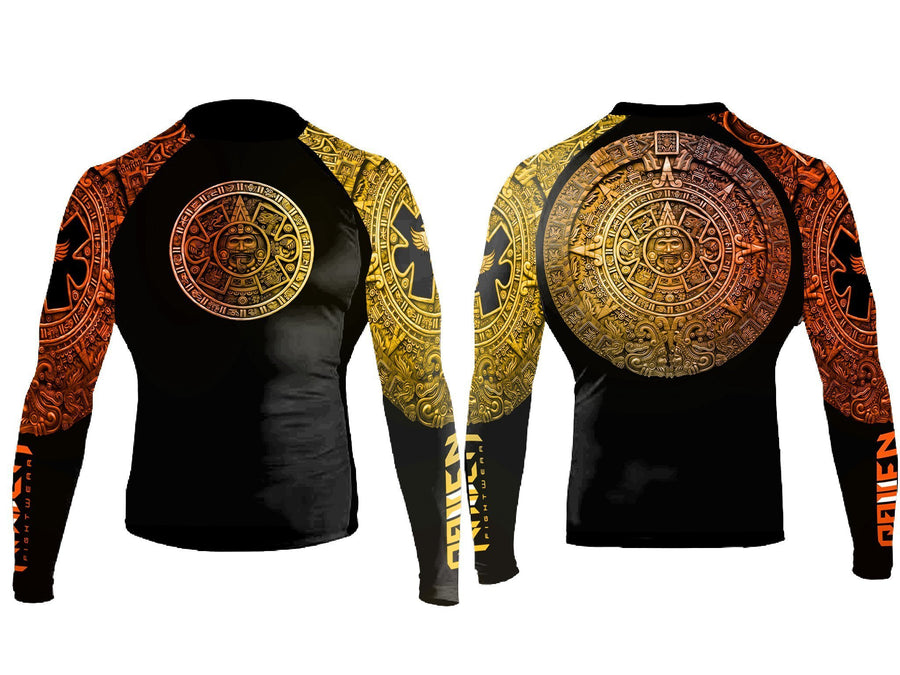 Gods of Mesoamerica - Ranked (Junior) - Raven Fightwear - US