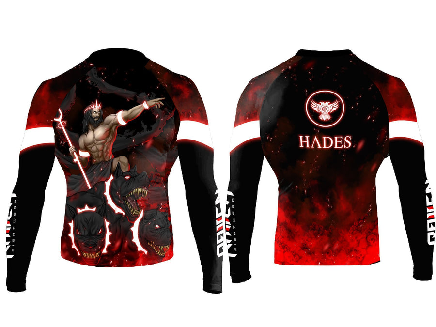 The Gods of Greece - Hades (Women's)
