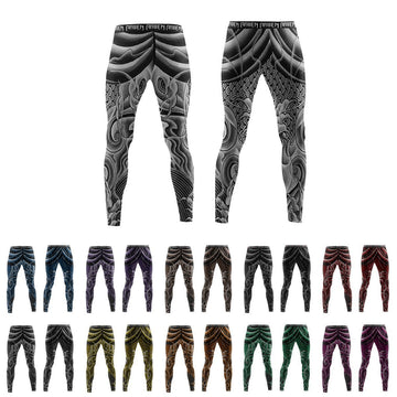 Irezumi 2.0 (Women's) - Raven Fightwear - US