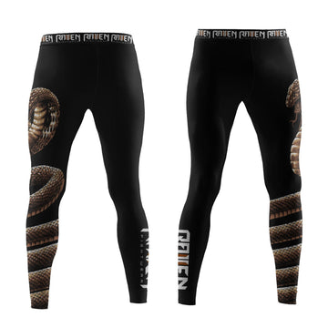 King Cobra Brown (Junior) - Raven Fightwear - US