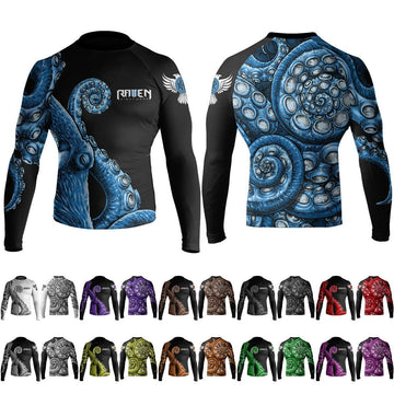 Kraken - Raven Fightwear - US