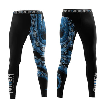 Kraken Blue (Junior) - Raven Fightwear - US