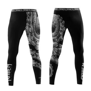 Kraken White (women's) - Raven Fightwear - US