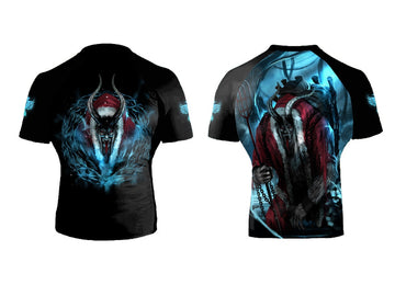 Krampus 2.0 (women's) - Raven Fightwear - US