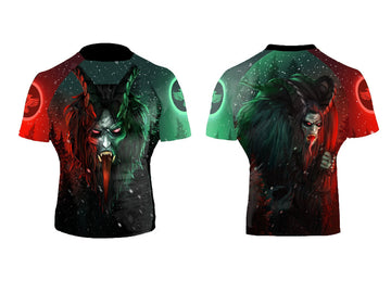 Krampus (women's) - Raven Fightwear - US