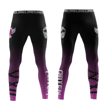 La Calavera Catrina (Junior) - Raven Fightwear - US