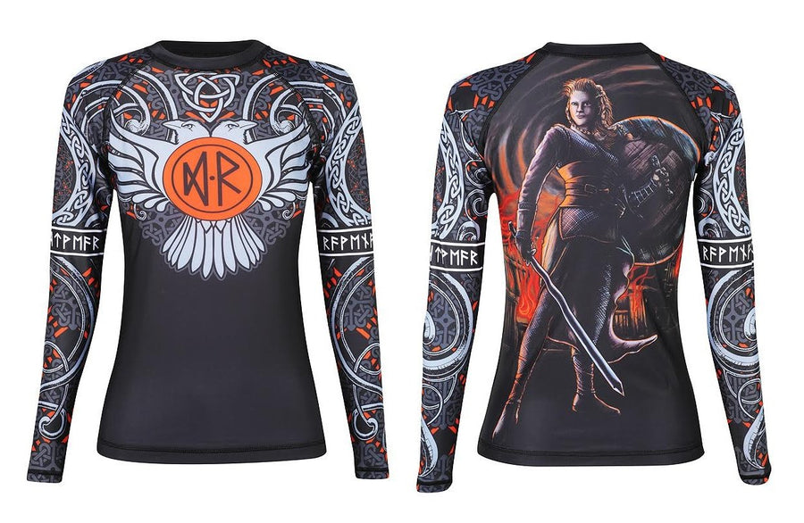 Lagertha (women's) - Raven Fightwear - US