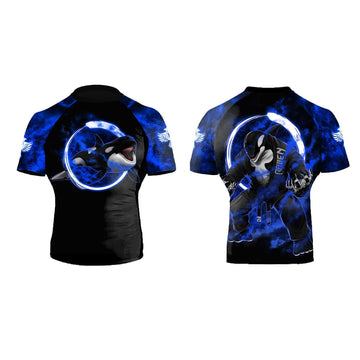 Masters of Jiu Jitsu - Orca (Women's) - Raven Fightwear - US