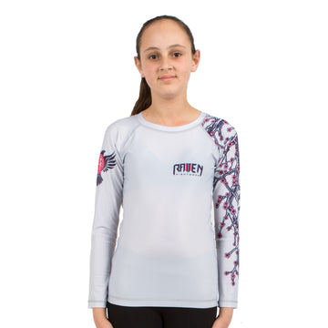 Sakura (Junior) - Raven Fightwear - US