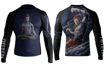 Shiva the Destroyer - Raven Fightwear - US